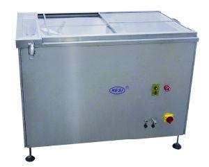 Container Arrange Machine for Production Line pictures & photos