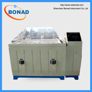 Salt Spray Chamber for Corrosion Resistance Test pictures & photos