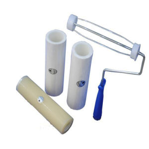 Cleanroom Manual Dust Roller, ESD Sticky Roller and Handle pictures & photos