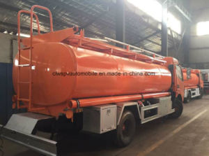 Dongfeng LHD Rhd 8kl Oil Truck 120HP Hot Sale Fuel Tanker Truck Price pictures & photos