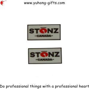 Wholesale Soft Labels for T-Shirt (YH-L003) pictures & photos