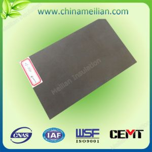 Magnetic Insulated Fiberglass Fabric Laminated Flat (F) pictures & photos