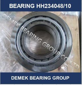 Hot Sell Timken Inch Taper Roller Bearing Hh234048/Hh234010 pictures & photos