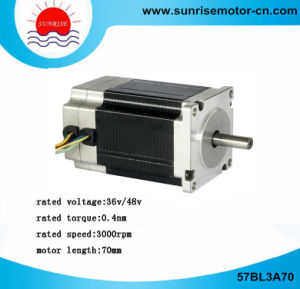57bl3a70 Brushless DC Motor/BLDC Motor/DC Motor pictures & photos