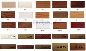 Horizon Wooden Slats Venetian Blind pictures & photos