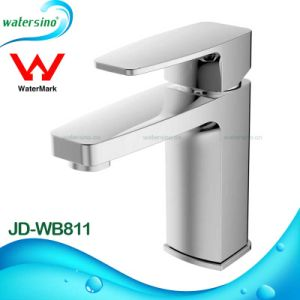 Chrome Plated Basin Mixer Tap Bathroom Faucet for Sink pictures & photos