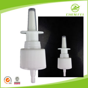 24 410 Screw Cap Plastic Medical Nasal Sprayer