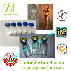Anabiolic Steroid Peptide Sermorelin (2mg/vial) for Human Growth pictures & photos