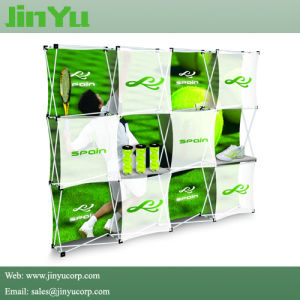 3*3 Backwall Fabric Pop up Exhibition Display pictures & photos