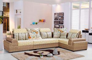 Fabric Sofa (FEC1308) pictures & photos