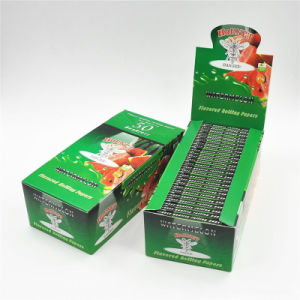 Tobacco 2017 New Cigarette Rollling Papers for Sale Sealed Smoking Paper High Quality Paper