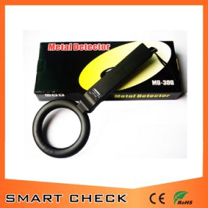 MD300 Hot Sale Hand Held Metal Detector pictures & photos