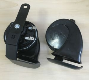 Super Loudly Horn Speaker Siren Horn Motorcycle Horn E-MARK Approved pictures & photos