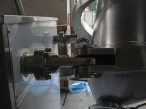 Gh Series Poly-Directional Movement Mixer Machine pictures & photos