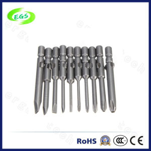Private Customized Electric Screwdriver Bits pictures & photos