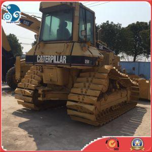 Supply Original USA Caterpillar Cat D5n Mini Bulldozer with Yellow Color pictures & photos