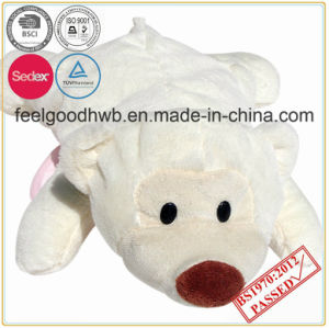 Cute Plush Toy with Hot Water Bottle pictures & photos
