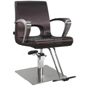 Comfortable High Quality Beauty Salon Furniture Salon Chair (AL358)