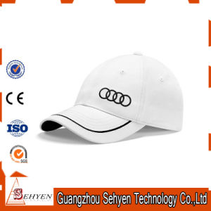 2017 High Quality Sports Baseball Cap with Embroidery or Printing pictures & photos
