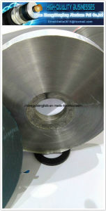 Narrow Slitting Self-Adhesive Aluminum Foil Bonded Laminated Foil (AL/PET/EMAA) Shielding pictures & photos