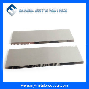 Semi-Finished Tungsten Carbide Woodworking Knives with High Quality pictures & photos