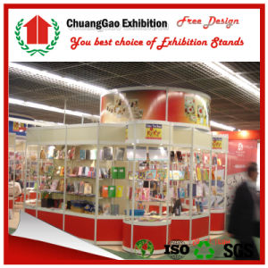 100% Pure Portable Exhibition Stands pictures & photos