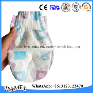 Turkey Iraq Onlem Disposable Baby Diapers with Super Absorption pictures & photos