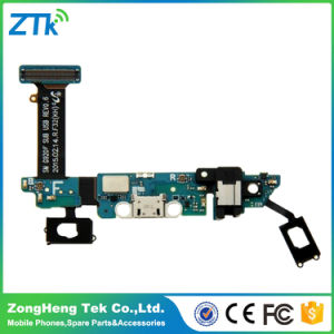 Top Quality Phone Flex Cable for Samsung Galaxy S6 Charing Port pictures & photos