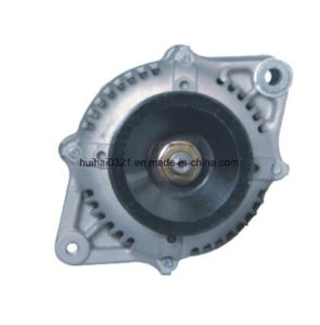 Auto Alternator for Toyota, 27060-58220, 1012110600, 24V 30A, 12V 50A pictures & photos