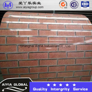 Pre Painted Galvanized / Galvalume Steel Coil (PPGI/PPGL) pictures & photos