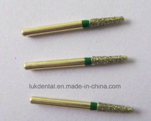 Manufacturer Top Quality Diamond Dental Burs Dental Instrument pictures & photos