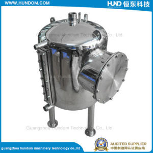 Stainless Steel Pressure Storage Tank pictures & photos