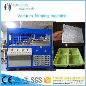 China Chenghao Brand Vacuum Forming Machine PVC Clamshell Making Machine