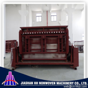 China Good Quality Nonwoven Lower Stretching Device Machine pictures & photos