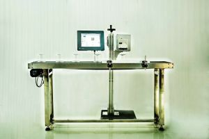 Economical Inox Laser Marker Fiber Laser Marking Machine for Metal pictures & photos