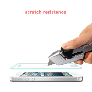 Mobile Phone Tempered Glass Screen Protector for iPhone 6 Plus, 0.33mm pictures & photos