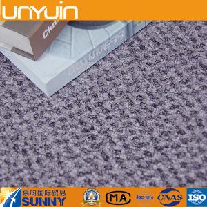 Easy Cleaning Self Adhesive Plastic PVC Carpet Vinyl Floor Tile pictures & photos