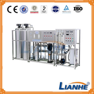 RO Water Treatment Plant for Drink Water Cosmetic pictures & photos