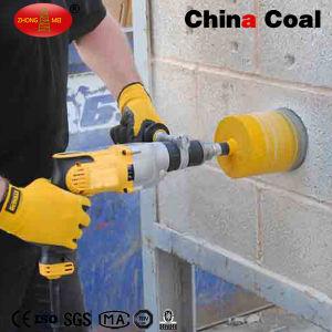 Dm160 Wet Dry Diamond Core Drill pictures & photos