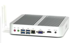Intel The Seventh Generation I3 Mini PC (JFTC7100U) pictures & photos