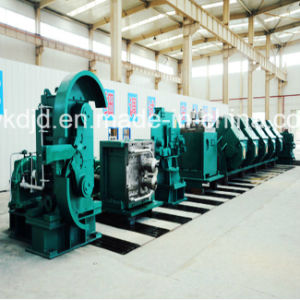 90m/S Hot Rolling Type Block Mill for High Speed Wire Rod, Rebar Production Line pictures & photos