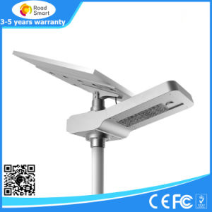 Green Energy Solar LED Garden Street Outdoor Light pictures & photos