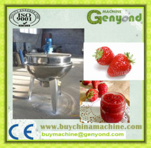Small Capacity Strawberry Paste Production Machines pictures & photos