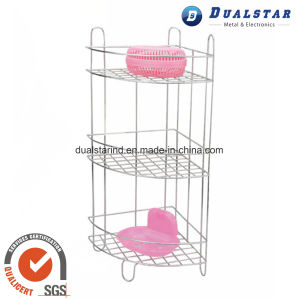 Three Layer Angle Rack for Kitchen