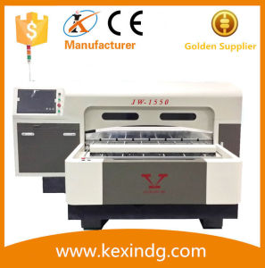 Economical PCB Equipments CNC PCB V-Scoring Machine pictures & photos