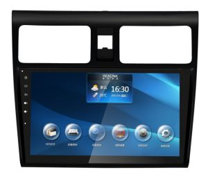Andriod 6.0 Version Full Touch Car Multimedia for Suzuki Swift 2006-2011 with Radio Bt Mirror Link