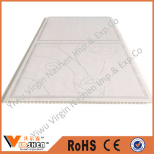 Simple Design Wall Decorative PVC Ceiling Panel pictures & photos