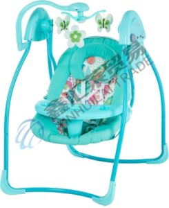 New Type Electronic Swing Baby Rocker pictures & photos