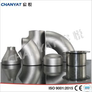 ASME, DIN, JIS, GOST Stainless Steel Pipe Fittings pictures & photos