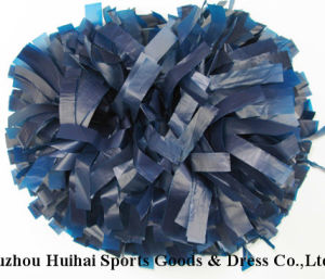 POM POM Wholesale, Plastic Royal POM Poms pictures & photos